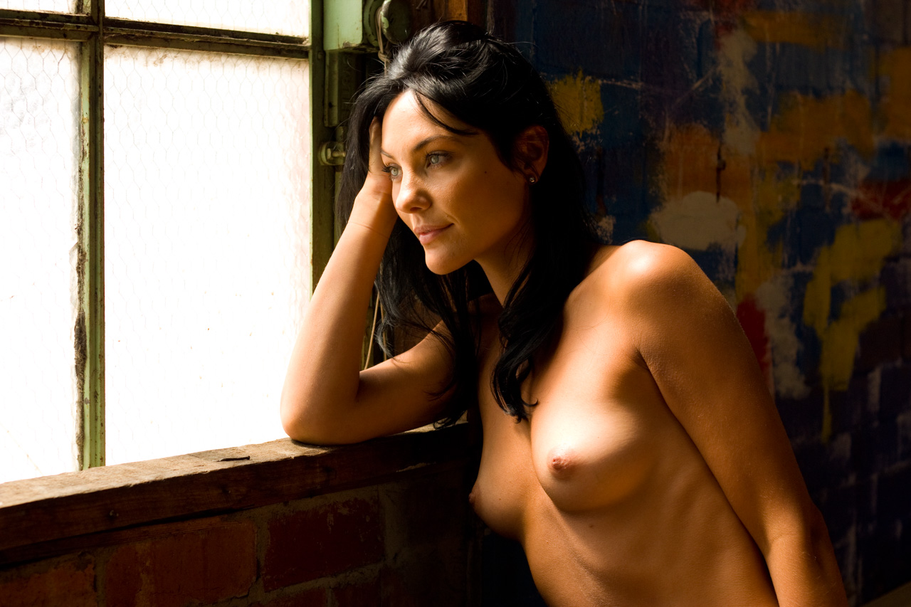 Nude Art – Claire