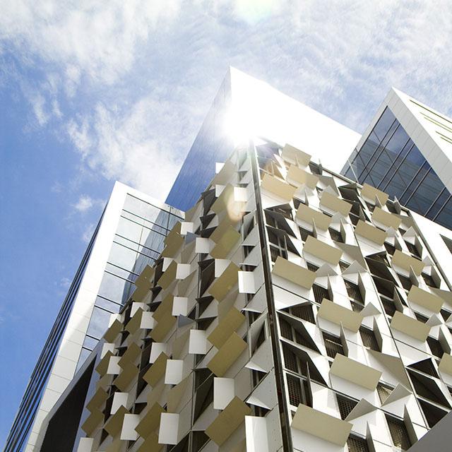 Commercial Architecture – Melbourne
