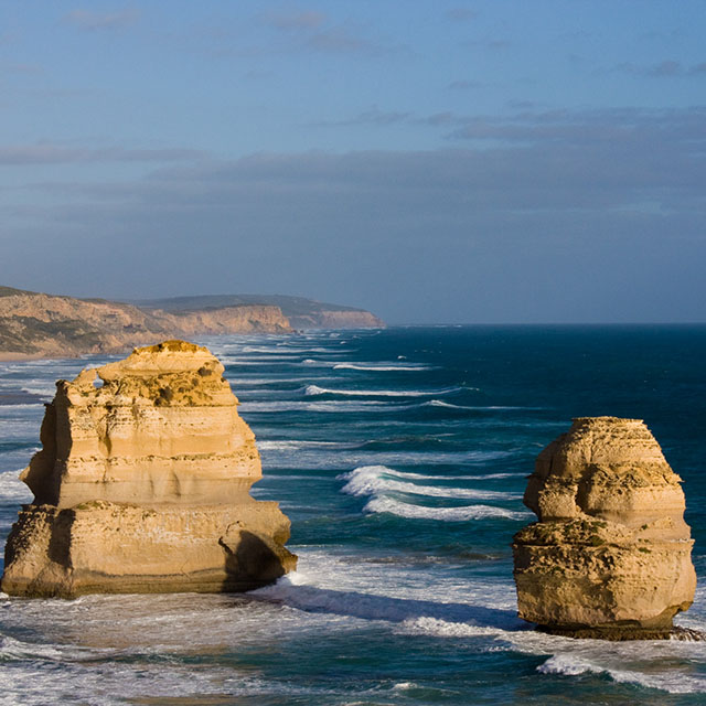 Great Ocean Road, Victoria, Australia