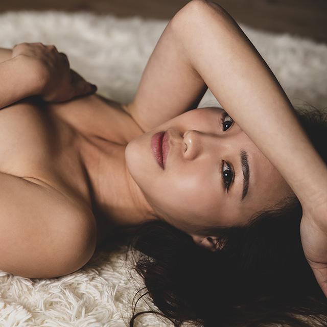 Pictorial – Yan Ng